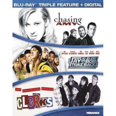 Kevin Smith 3-Movie Collection (Blu-ray)(2020)