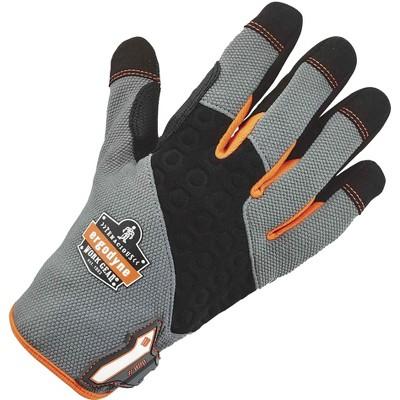 Ergodyne High-Abrasion Handling Gloves 2X-Large Gray 17246