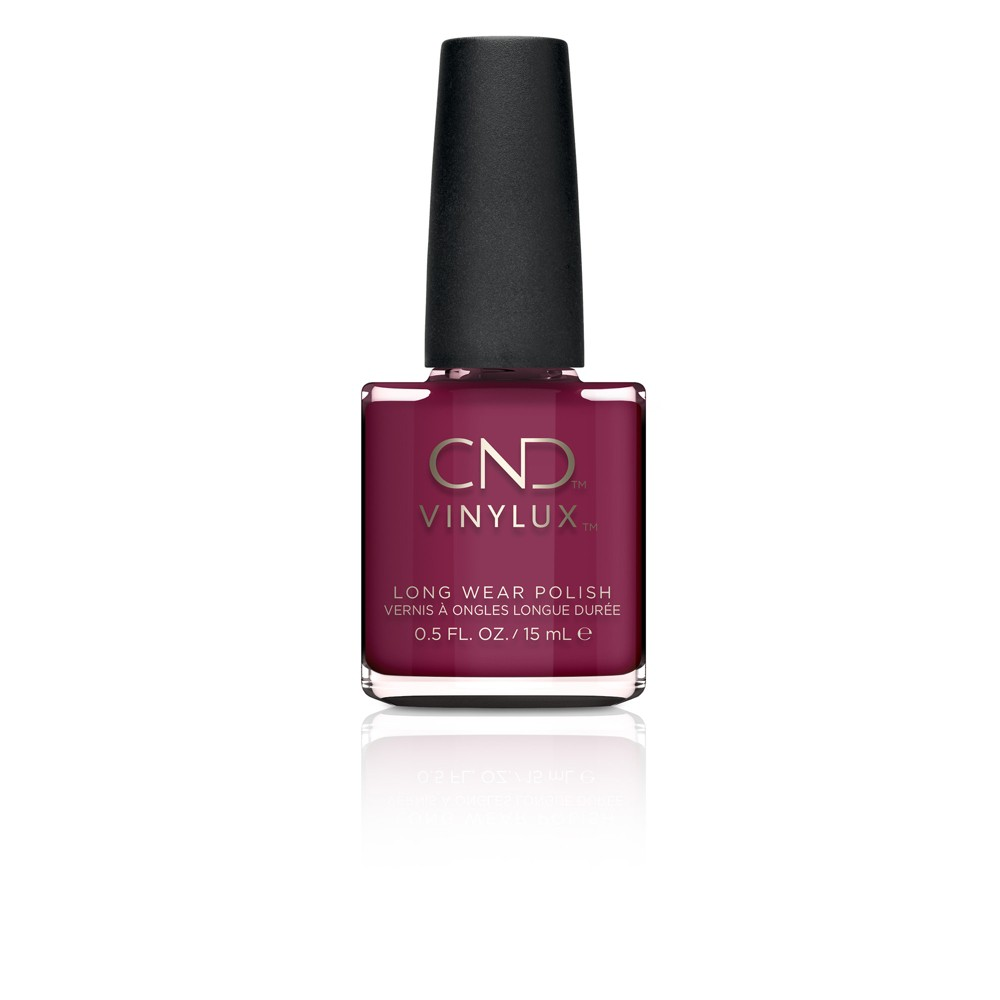 Image of CND Vinylux Weekly Nail Polish 153 Tinted Love - 0.5 fl oz