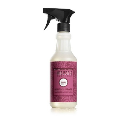Mrs. Meyer's Clean Day Everyday Multi Surface Cleaner - 16 fl oz