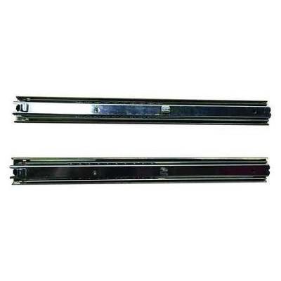 WESTWARD 05-A0148-3 Drawer Slide,Ball Bearing,14 in.,35mm