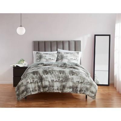 Carson Printed Comforter & Sham Set - Refinery29