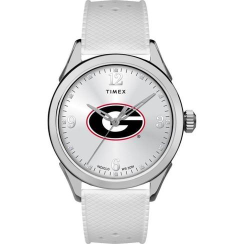 NCAA Georgia Bulldogs Tribute Collection Athena Women's Watch - image 1 of 1