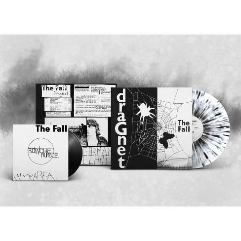 Fall - Dragnet (CD) - image 1 of 1