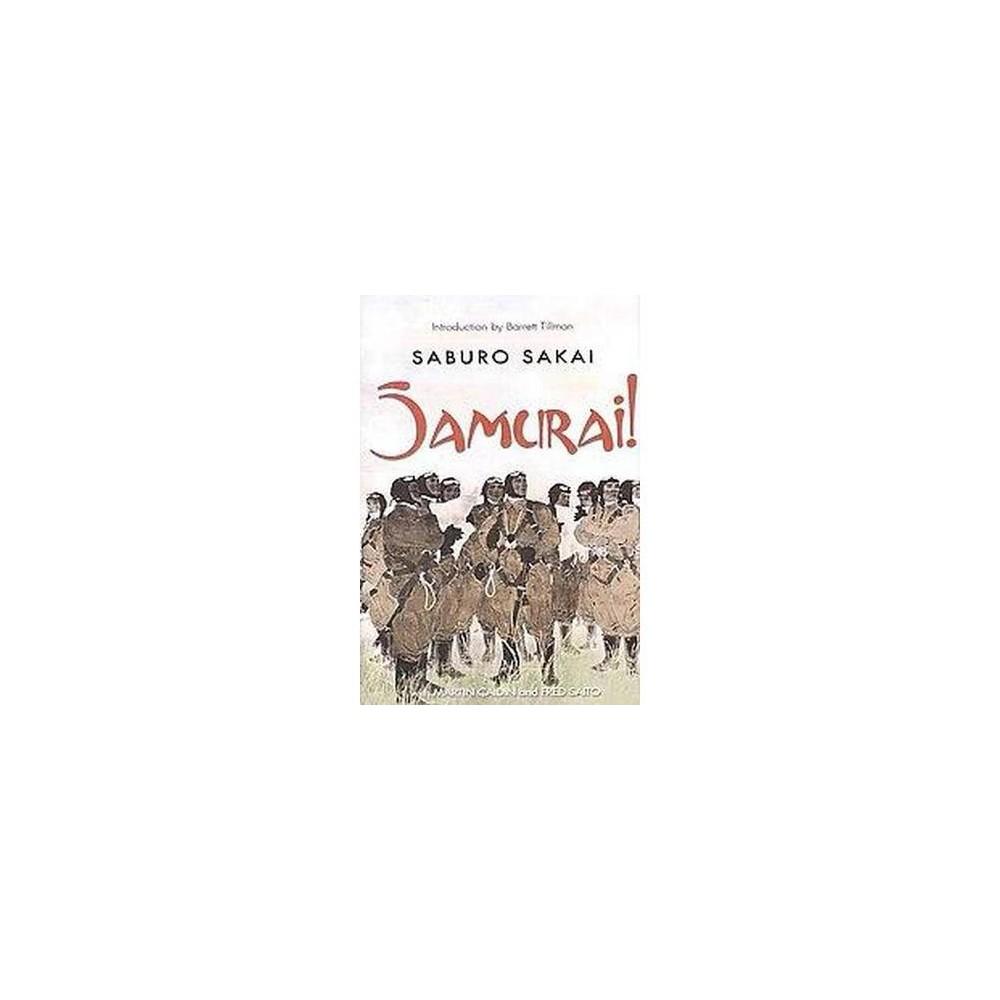 Samurai! (Hardcover) (Saburo Sakai)