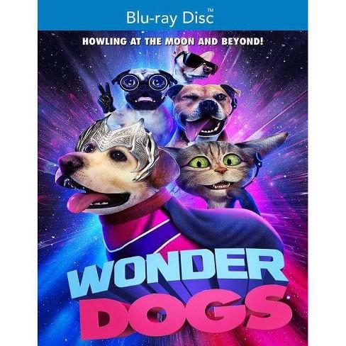 Wonder Dogs (Blu-ray) - image 1 of 1
