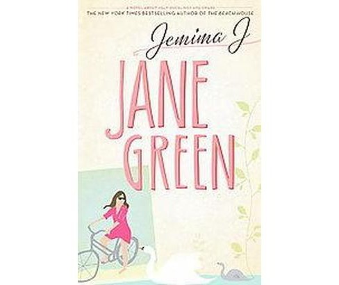 Jemima J (Paperback) by Jane Green - image 1 of 1