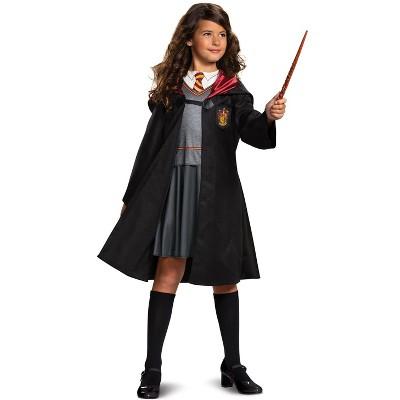 Harry Potter Hermione Granger Classic Child Costume