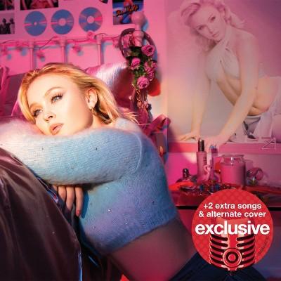 Zara Larsson - Poster Girl (Target Exclusive, CD)