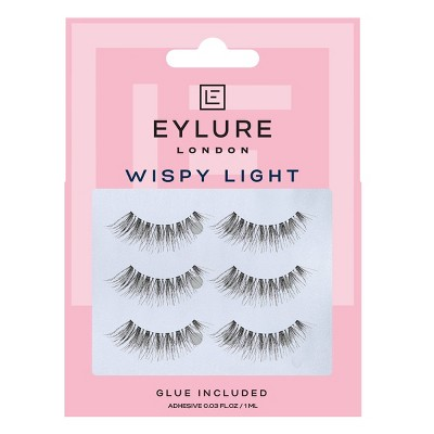 Eylure Wispy Light No. 117 False Eyelashes