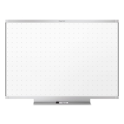 Quartet Prestige 2 Total Erase Whiteboard 48 x 36 Aluminum Frame TE544AP2
