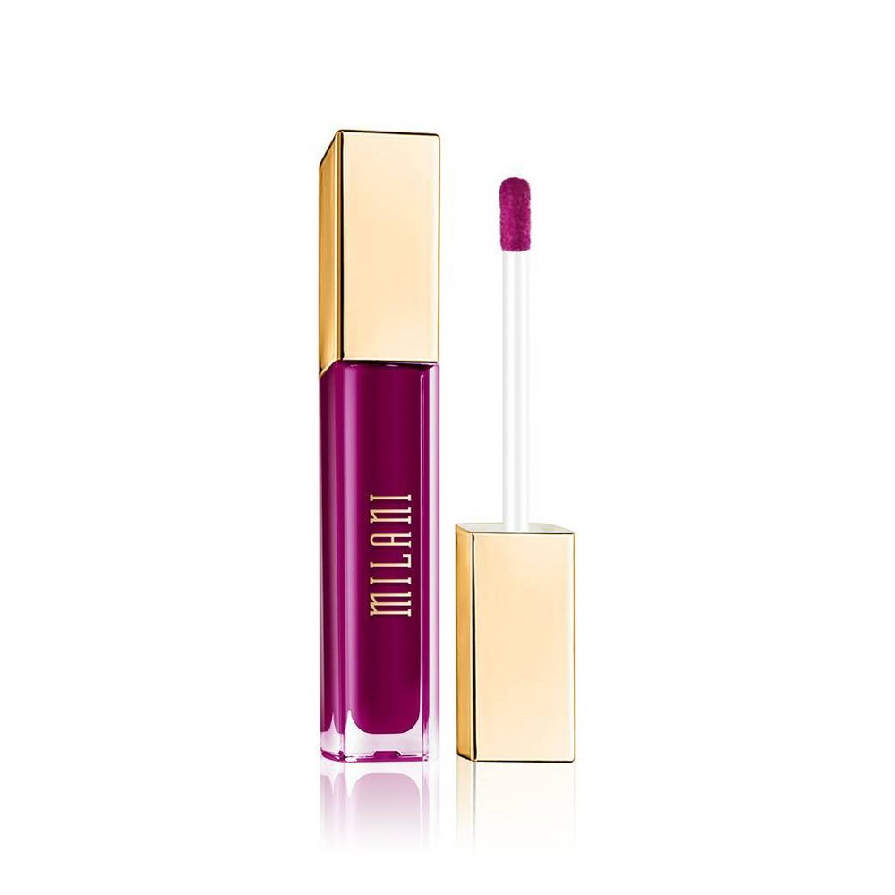 Image of Milani Amore Mattes Lip Crème Obsession 0.21oz