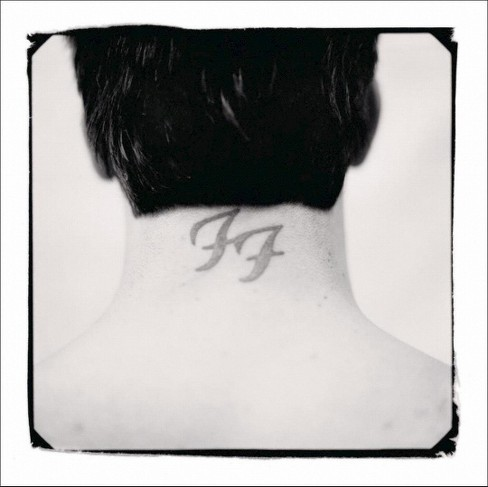 Foo fighters - There is nothing left to lose (Vinyl) - image 1 of 1