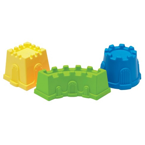 American Plastic Toys Inc. Castle Mold - image 1 of 1