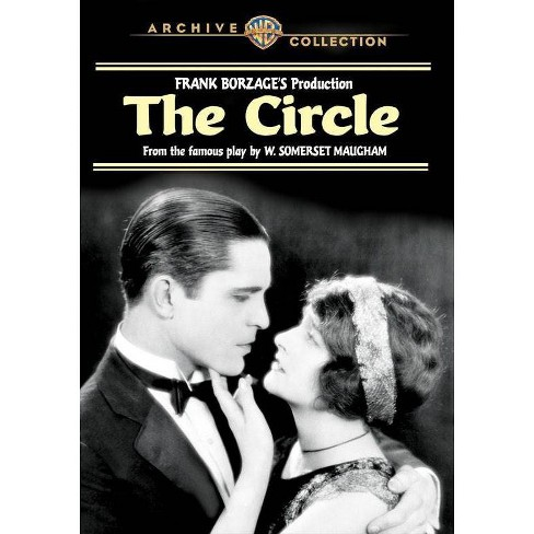 The Circle (DVD) - image 1 of 1