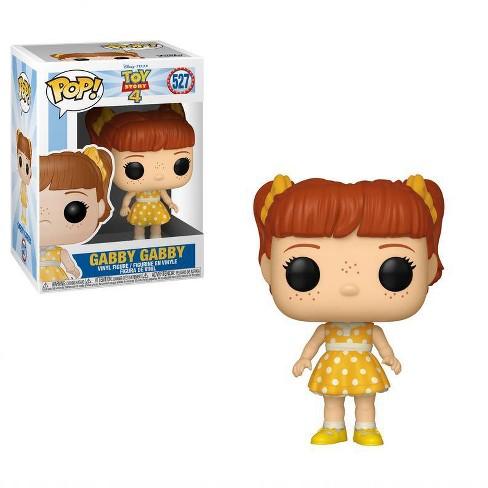 Funko POP! Disney: Toy Story 4 - Gabby Gabby - image 1 of 3