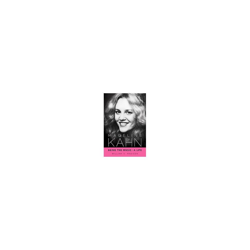 Madeline Kahn ( Hollywood Legends) (Hardcover)