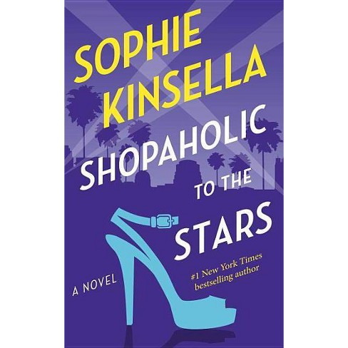 Shopaholic to the Stars ( Shopaholic) (Reprint) (Paperback) by Sophie Kinsella - image 1 of 1