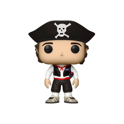 Funko POP! Movies: Fast Time at Ridgemont High - Brad as Pirate - image 1 of 2