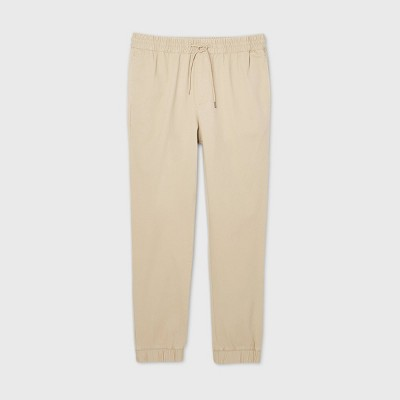 Men's Standard Fit Woven Jogger Pants - Original Use™