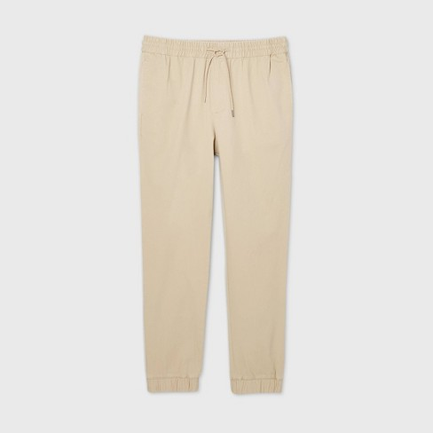 Men's Mid-Rise Woven Jogger pants - Original Use ™ - image 1 of 2