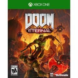 Doom: Eternal - Xbox One