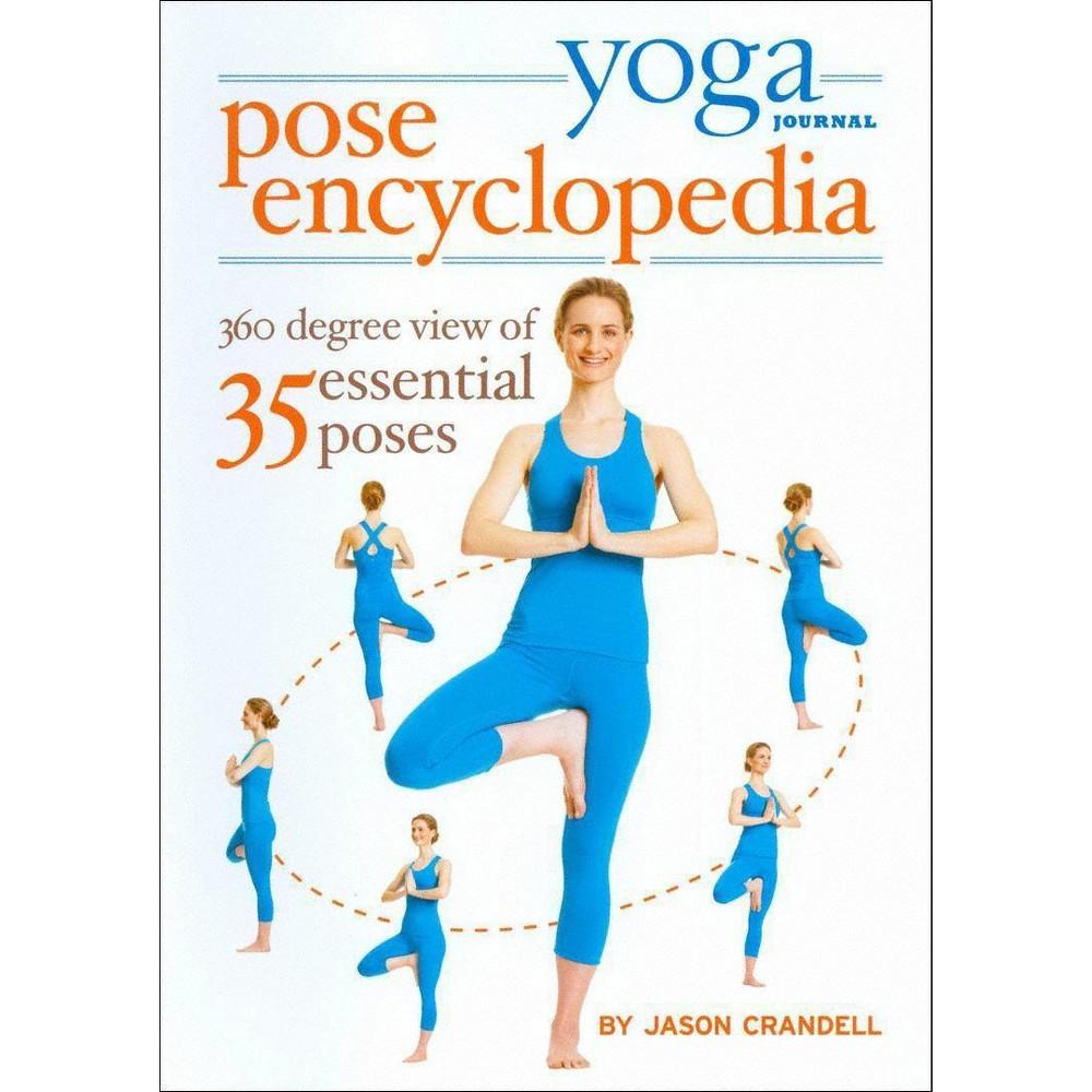 Yoga Journal:Yoga Pose Encyclopedia (Dvd)