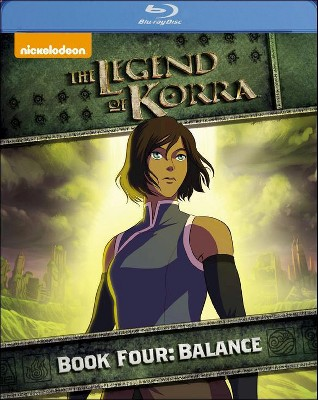 Avatar Korra Book 4 English Sub