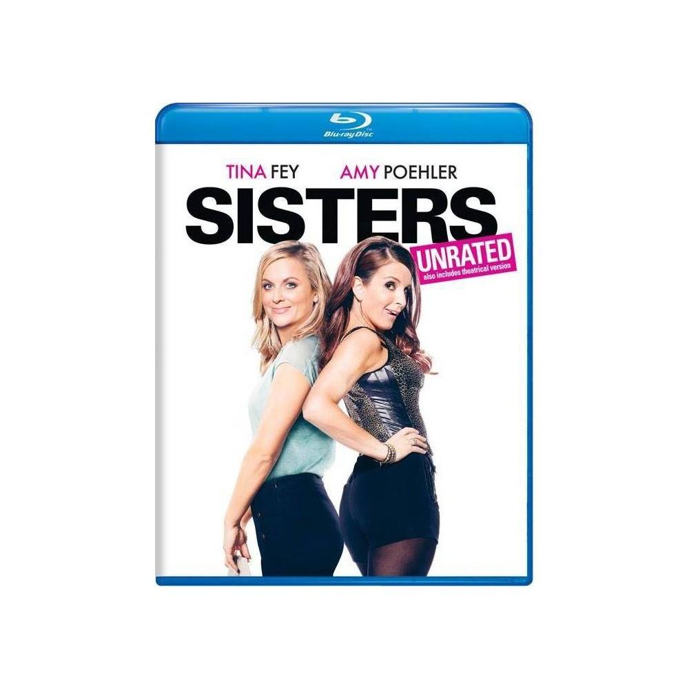 Sisters Blu Ray