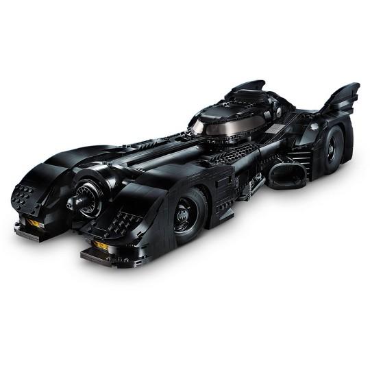 LEGO DC Batman 1989 Batmobile 76139 Building Kit 3,306pc image number null