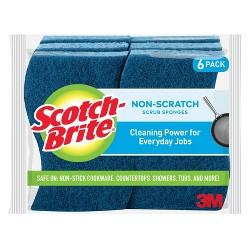 Scotch-Brite® Non-Scratch Scrub Sponge