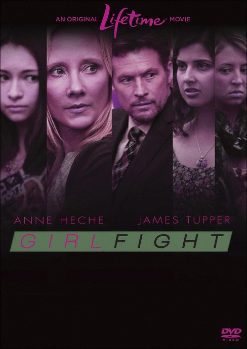 Girl fight (DVD) - image 1 of 1