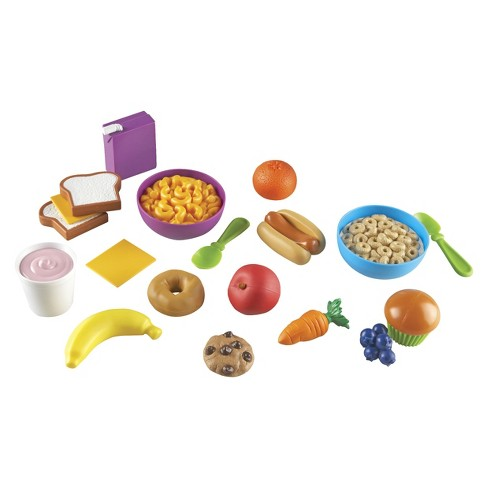 Learning Resources New Sprouts My Very Own Play Food - image 1 of 2