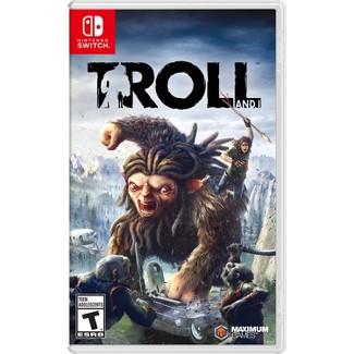 Troll & I Nintendo Switch