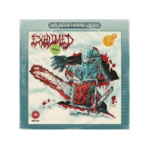 Exhumed - Horror (Vinyl) - image 1 of 1