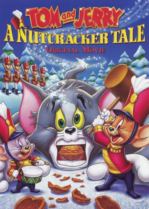 Tom and Jerry: A Nutcracker Tale - image 1 of 1