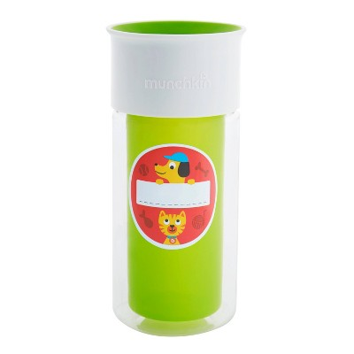 Munchkin Miracle 360 Insulated Sippy Cup - 9oz