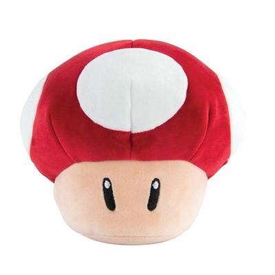 Nintendo Super Mario Junior Mocchi Plush Mushroom Target