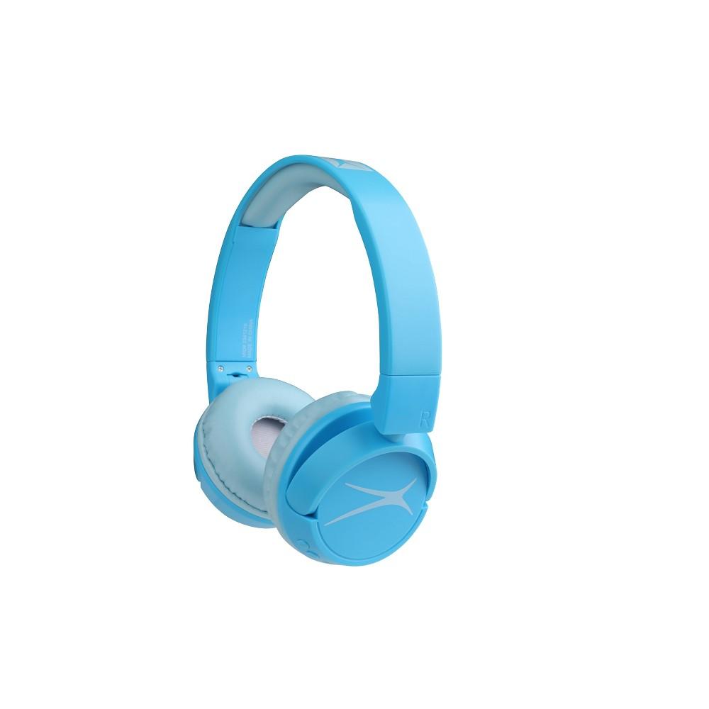 Altec Lansing Bluetooth 2 in 1 Kids Safe Headphones