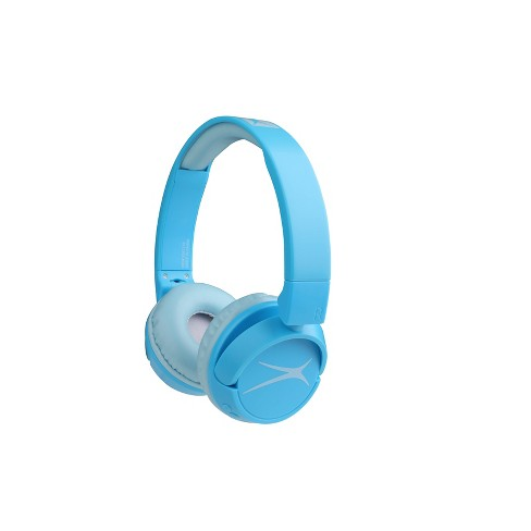 Kids Altec Lansing Bluetooth Headphones (MZX250) - image 1 of 4
