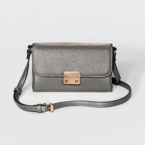 Women's Clutch - A New Day™ - image 1 of 3