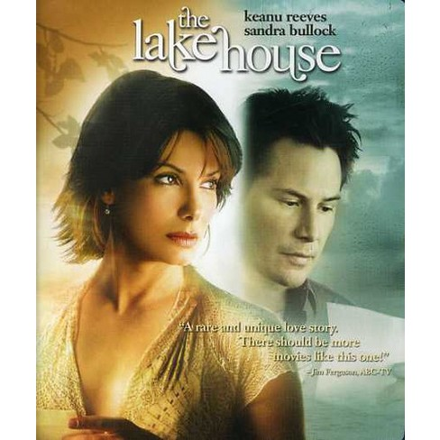 Lake House, The (Blu-ray) - image 1 of 1