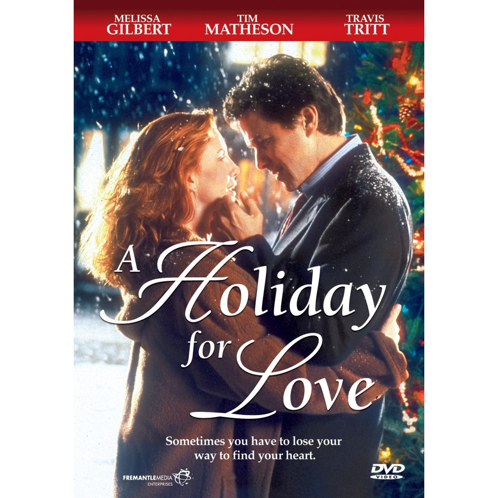 Holiday For Love (Dvd), Movies