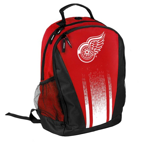 NHL Detroit Red Wings Forever Collectibles 2016 Backpack - image 1 of 2