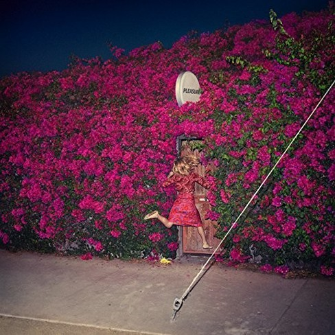 Feist - Pleasure (CD) - image 1 of 1