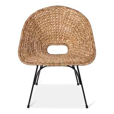 Woven Seagrass Chair - Threshold™