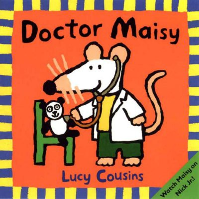 Doctor Maisy (Paperback)(Lucy Cousins)