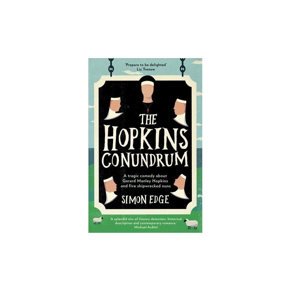 Hopkins Conundrum (Paperback) (Simon Edge)
