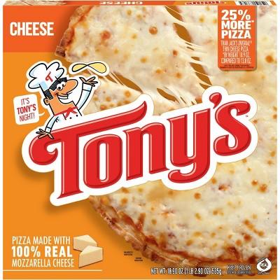 Tony's Cheese Frozen Pizza - 18.9oz