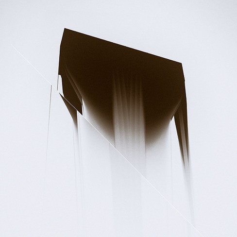 Ital tek - Hollowed (Vinyl) - image 1 of 1
